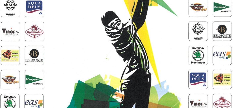 Photo call torneo Onda Cero-Rte. el limonero 2020